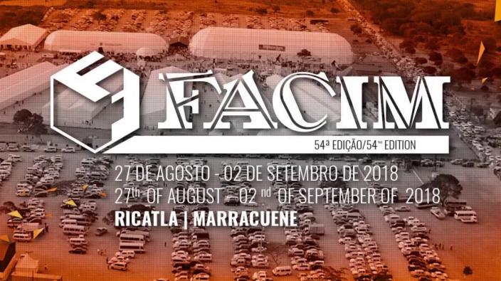 FACIM 2018 54ª Edição Da Feira Internacional De Moçambique