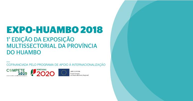Expo-Huambo 2018 1ª Edição Da Exposição Multi-Sectorial Da Província Do Huambo