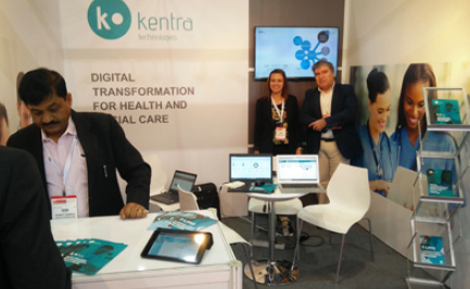 Kentra Arab Health 01